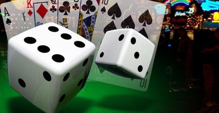 Big 5 Online Casino