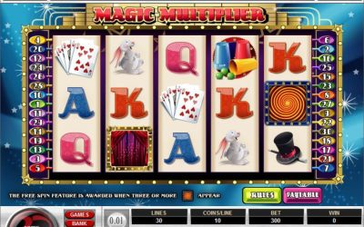 Make the best use of Magic Multiplier