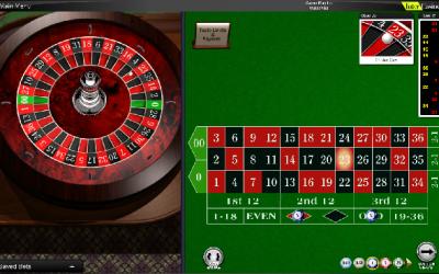 Online Casino Gambling – Virtual Roulette