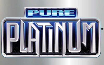 Pure Platinum – thrilling theme of the show